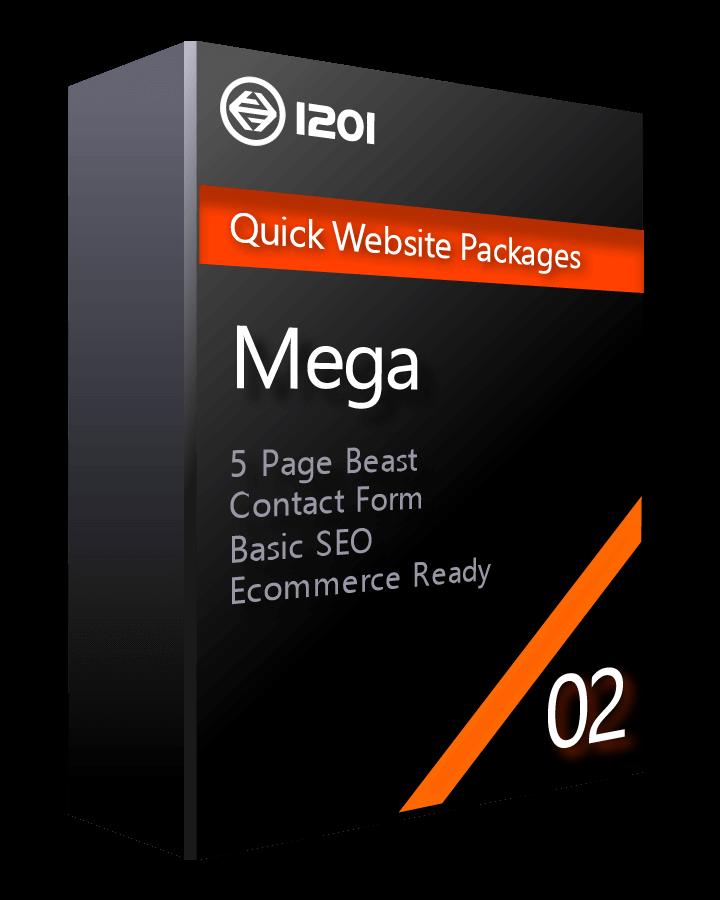 1201 - Mega
